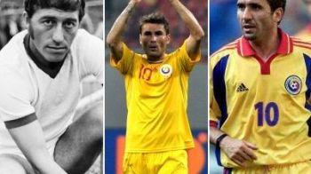 Mutu, la 33 de ani! De ce nu mai poate sa-i intreaca pe Hagi si Dobrin oricate goluri ar mai marca la nationala si ce BLESTEM l-a urmarit toata cariera