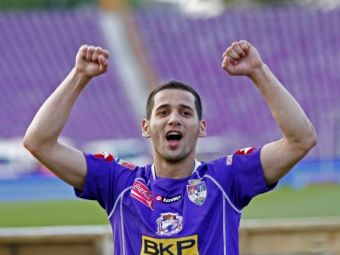 """OFICIAL! Dinamo a batut palma cu Timisoara! Curtean e in drum spre Bucuresti: """"Ma bucur ca mi s-a indeplinit dorinta!"""""""