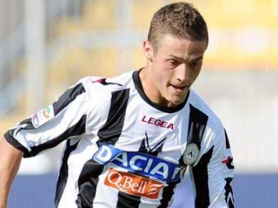 VIDEO: Thereau il ELIMINA pe Torje din Cupa Italiei cu un gol in min. 90: Udinese 1-2 Chievo! Roma 3-0 Fiorentina!