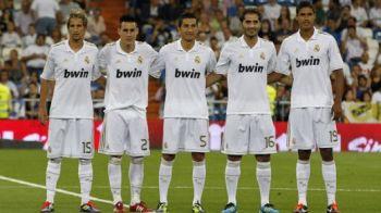 'Zidane' pleaca de la Real! Jucatorul genial de care Mourinho vrea sa SCAPE in ianuarie