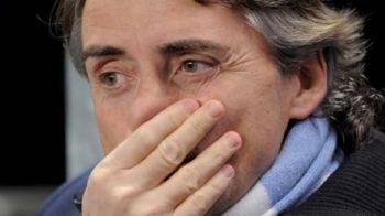 Mancini, in razboi cu sefii de la City! Mai vrea jucatori ca sa fie sigur de titlu! Ce raspuns a primit: