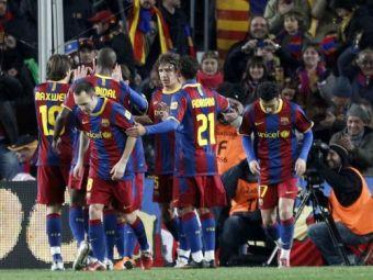 Betis a vrut s-o TERMINE pe Barca in lupta cu Real! Messi si Alexis au rezolvat meciul in 10 min! Barca 4-2 Betis! Vezi fazele meciului