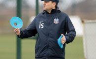 Culmea ambitiei in fotbal! Ilie Stan, declaratia zilei in Antalya :) Care este visul suprem la antrenamentele Stelei