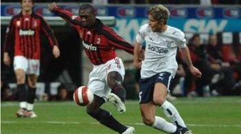 Cupa Italiei   Milan e in semifinale dupa 3-1 cu Lazio! Ibra, gol SUPERB!