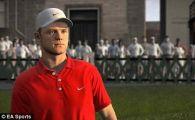 VIDEO! Englezii au facut atac de panica! Wayne Rooney s-a lasat de fotbal si s-a apucat de golf cu Tiger Woods! Ce alte staruri au luat aceeasi decizie: