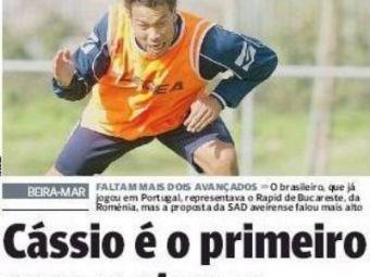 Razvan Lucescu si-a trimis un atacant sa le bata pe Porto si Benfica! Ce jucator a pierdut azi Rapidul
