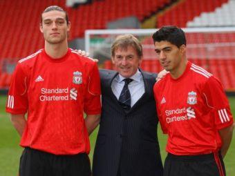 """Cel mai prost transfer de 40 de milioane din ISTORIA fotbalului: """"Du-te, tata, si lasa-ne!"""" NEBUNIA pe care englezii nu si-o pot explica"""
