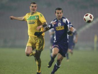 Dinamovistii sunt SIGURI de titlu daca le iese transferul asta! Cine il convinge pe Goga sa mearga in Stefan cel Mare!