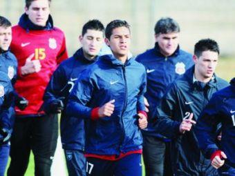 Un brazilian MAGIC o scoate pe Twente din Europa! Ce jucator vrea Becali pentru ULTIMUL loc pe lista UEFA