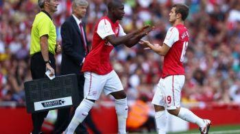 """""""Dezastru pentru Arsenal si nationala Angliei!"""" Trebuia sa fie titular la Euro, dar medicii i-au dat cea mai proasta veste: rateaza tot sezonul!"""