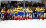 2012 a inceput bine pentru Stejari: Romania 15-7 Portugalia, in primul meci de la Cupa Europeana a Natiunilor.