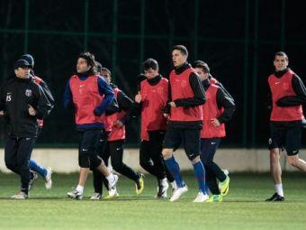 "Liga I se muta in China! Dupa Brandan, Tianjin a mai pus ochii pe doi stelisti: ""Vor jucatori si de la Dinamo si CFR!"""