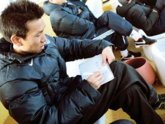 Cum spui Steaua in chineza? Tianjin vine dupa cei mai importanti oameni din echipa lui Stan! Brandan isi face deja bagajele!
