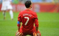 Renunta la nationala lui Ronaldo ca sa fie ROMAN! Starul care vine in nationala lui Piturca pentru Mondial