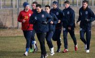 """Steaua viseaza la AMANARE: """"Ar fi bine sa se joace cu 1-2 saptamani mai tarziu!"""" Cei 3 stelisti care vor EXPLODA sigur in 2012:"""