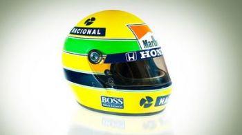 Licitatie pentrucasca si combinezonul celui mare pilot brazilian de Formula 1!