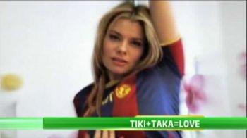 Fanii Barcei sunt socati! Fostul presedinte al clubului se casatoreste cu o actrita de filme PORNO!