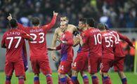 Doar 3 straini de la Steaua vor juca titulari cu Twente! Ce tactica va aborda Ilie Stan si care e pericolul no.1