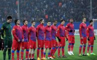 Steaua poate sa-si IMBOGATEASCA fanii daca reuseste calificarea! Ce cota are la pariuri o MINUNE cu Twente
