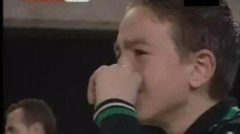 VIDEO Lacrimile pe care stelistii vor sa le revada! Asta e cea mai mare SURPRIZA reusita de Steaua in deplasare! Va reusi una si cu Twente?