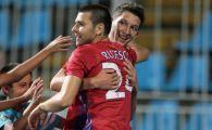 Steaua face SHOW in Olanda! Becali stie marcatorii care o duc pe Steaua in optimi! Cine da golurile unei nopti MAGICE