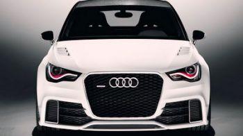 VIDEO:Mic si mai rau decat orice pe lumea asta! Audi 4x4 de oras!