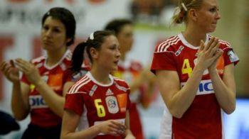 Oltchim, aproape de calificarea in semifinalele Ligii! Metz 26-26 Oltchim!
