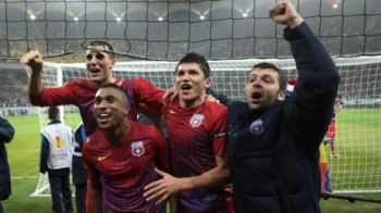 Spiritul Steaua ramane in Europa League! Schalke se ROAGA pentru ajutor cu Twente! Cum i-a impresionat Steaua pe nemti