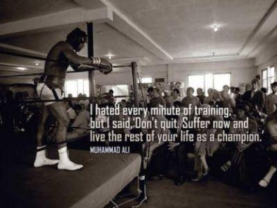 citate despre volei 20 citate celebre din sport: De la invataturile lui Bruce Lee, la  citate despre volei
