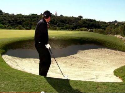 Lovitura IMPOSIBILA in golf! Executia NEBUNA care te poate face ZEU in lumea miliardarilor. Cum poti s-o faci