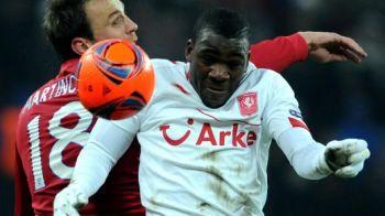 Steaua a scapat IEFTIN! Twente si-a batut joc de PSV pe terenul ei. Vezi ce macel a iesit in Olanda