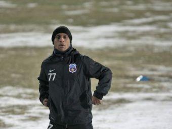 """Tatu, doar 2 goluri de cand a venit la Steaua! Stelistii nu vor sa mai auda de el: """"Nu e de nivelul echipei, e mai slab ca Machado!"""""""