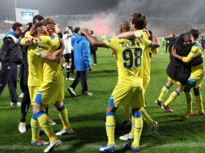 INCREDIBIL! Echipa MINUNE din Cipru este jumatate din Steaua si sub Otelul si Astra! Ce echipa din Liga 1 si-a batut joc de unul dintre cei mai buni jucatori: