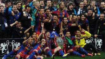 DOPAJ la Barcelona?! Messi si Xavi s-au simtit UMILITI! Cum a DISTRUS Barca atacul murdar plecat de la Real: