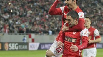 """Dinamo revine in Stefan cel Mare! Jucatorii se TEM: """"Suporterii vin doar daca avem rezultate!"""" Care sunt cele mai tari rivale:"""