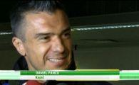 SUPER SURPRIZA la Rapid! Pancu a revenit la antrenamente in ziua in care Copos i-a prezentat inlocuitorul! VIDEO