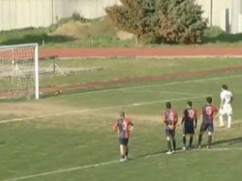 VIDEO: GEST incredibil de fair play! Un atacant a refuzat sa marcheze dintr-un penalty vazut doar de arbitru!