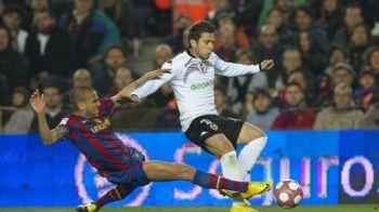 Primul transfer al Barcelonei in 2012: Guardiola a cerut URGENT inlocuitor pentru Abidal! Omul de 20 de mil care vine la Barca