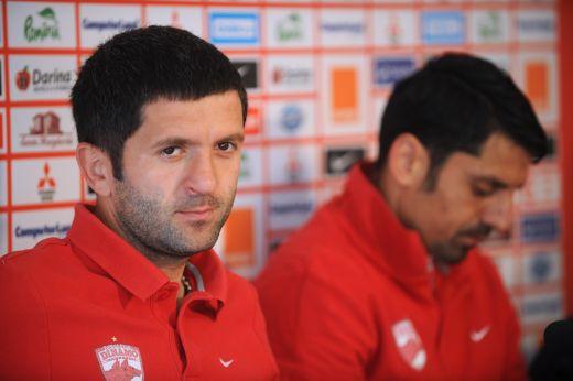 Hizo sau Ionut Badea la Dinamo? Cum au reactionat jucatorii cand au auzit cine l-ar putea inlocui pe Ciobotariu
