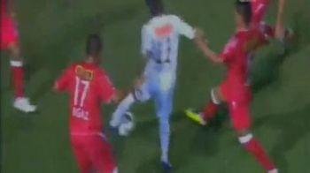 VIDEO! Neymar si-a scos din sarite adversarii care au vrut sa-i rupa piciorul! Cum a UMILIT 5 jucatori la o faza cu driblinguri geniale: