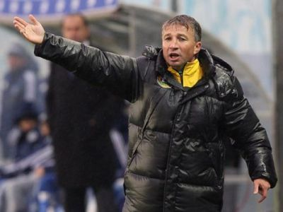 """""""Cine-i, ma, Petrescu asta? E Guardiola sau Mourinho?"""" Super Dan atacat de ZEUL care domina Rusia de doi ani"""