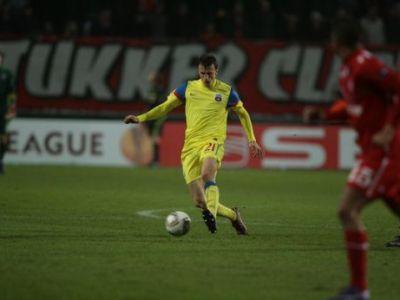 Omul de 40 de mil al Stelei e ULTRAS: anti Dinamo, CFR si Rapid! Cum vrea sa ajunga Steaua pe primul loc