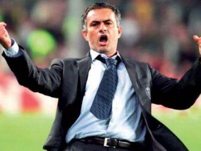 Echipa cu buget de Liga I vrea sa repuna Realul! Ce RECORD stabileste Mourinho in aceasta seara daca bate in Cipru: