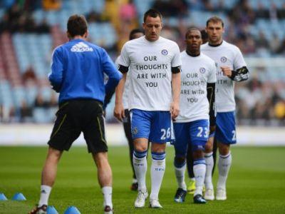 """Primul interviu al capitanului lui Aston Villa dupa ce a aflat ca are leucemie: """"Acesta este sfarsitul!"""" Gestul emotionant al jucatorilor lui Chelsea pentru Stilian Petrov:"""