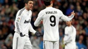 Osasuna 1-5 Real Madrid: Dubla Ronaldo si Higuain! Benzema a inscris ca Van Basten in '88! VIDEO
