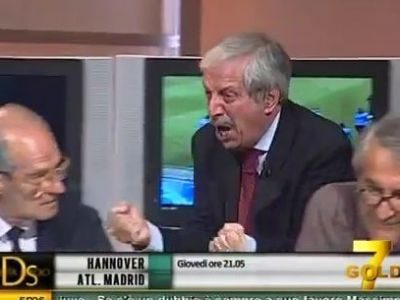 """ASA se comenteaza! Aproape de INFARCT intr-un meci NEBUN! """"Ala n-a fost penalty, baa!"""" VIDEO SENZATIONAL"""