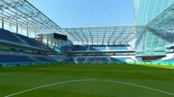 FABULOS! 'Steaua' isi construieste o MEGA ARENA de 30.000 de locuri! Bijuteria pe care Dan Petrescu va antrena in Champions League