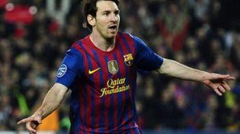 Messi a facut spectacol si a dus-o pe Barca la 3pct de Real! Penalty neacordat pentru gazde la 1-2! Zaragoza 1-4 Barcelona! VIDEO