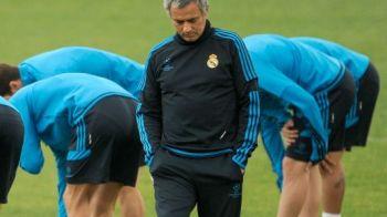 Doi jucatori PLEACA SIGUR de la Real! Mourinho i-a anuntat sa se antreneze pe unde vor, ca nu mai are nevoie de ei