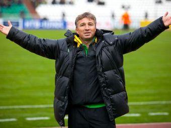 ULTIMUL antrenor pe care Chelsea il va avea inainte de Petrescu. ZEUL care viseaza sa-i cheltuiasca milioanele lui Abramovici